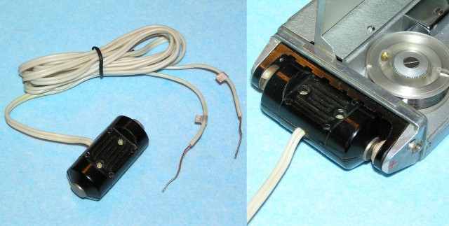 Диктофон Мезон 1973 года выпуска