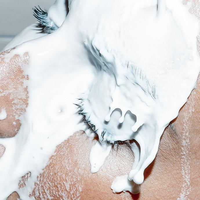 Губы и красота на снимках Анны Панченко
