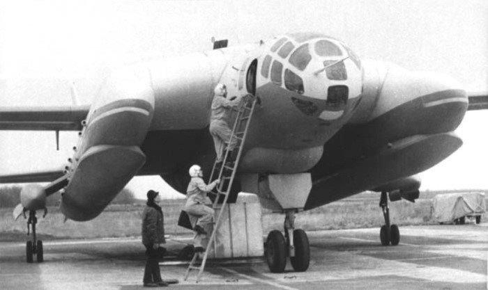 Уникальный самолет СССР – амфибия ВВА-14