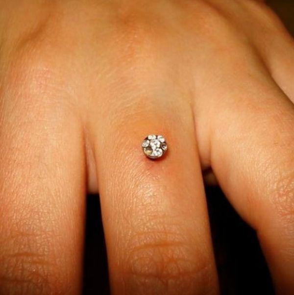 Лучшие друзья девушек – это бриллианты