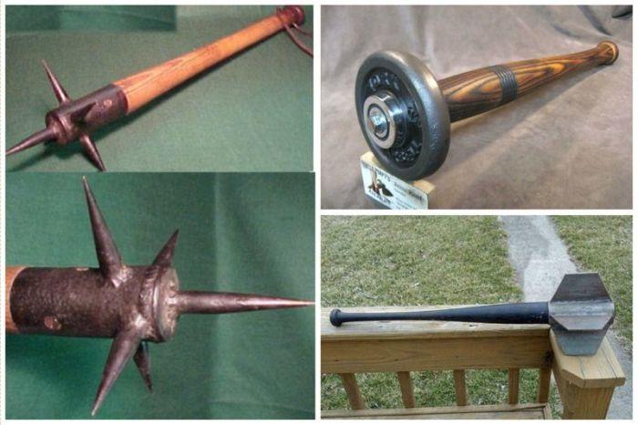 Оружие для жизни после апокалипсиса