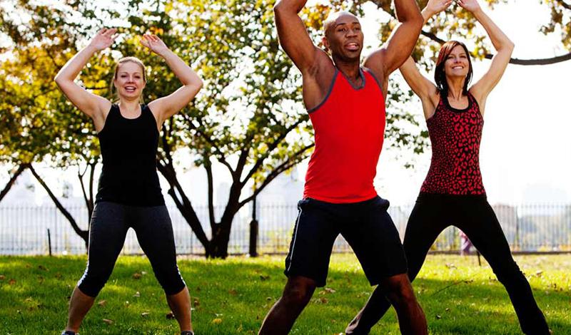 7 популярных кардио упражнений