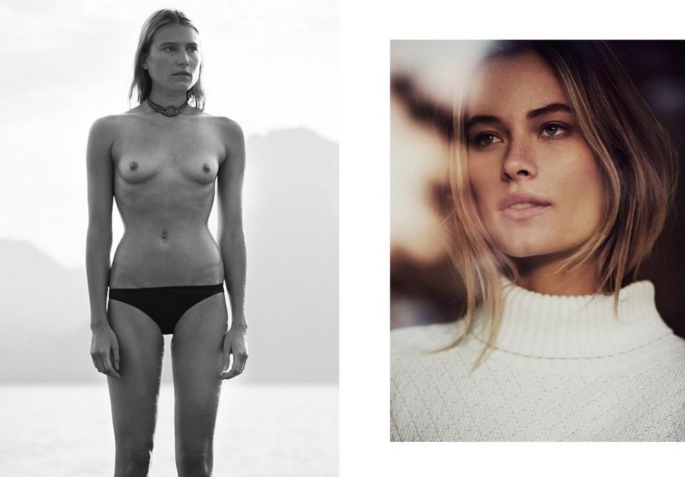 Чувственные снимки от Калле Густафссона