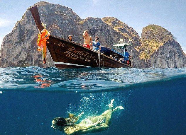 28-летний бухгалтер бросил работу ради путешествий по всему миру