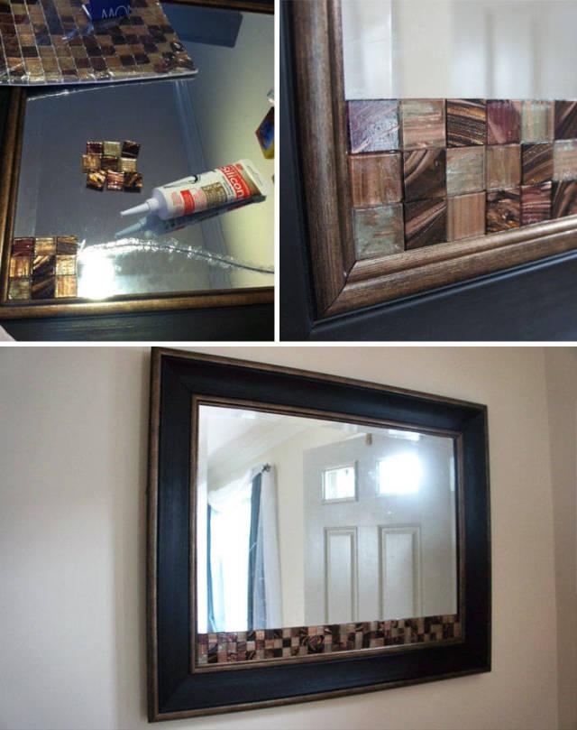 Оригинальные творческие решения в ремонте