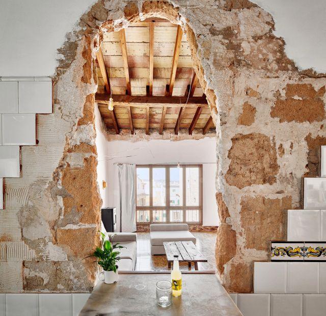 Вторая жизнь старых домов: реконструкции на Мальорке