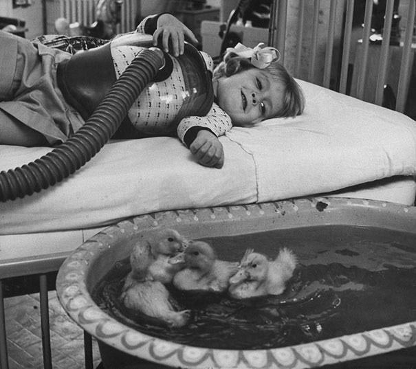 15 жутких фотографий из больниц, которым самое место в ночных кошмарах
