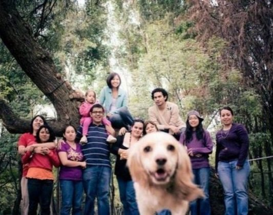 Фотобомбы с животными