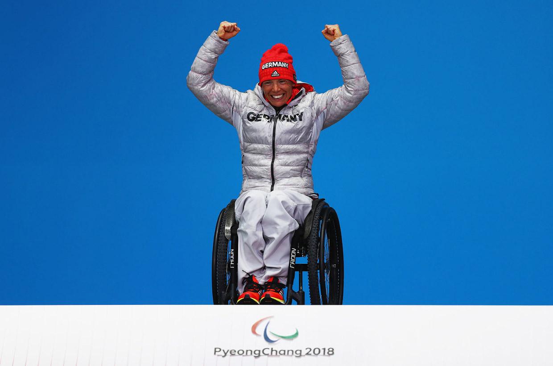 Паралимпийские игры 2018 в фотографиях