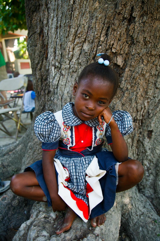 Повседневная жизнь на Гаити
