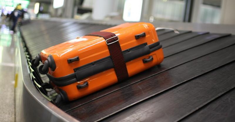 Необычные предметы, найденные в забытом багаже
