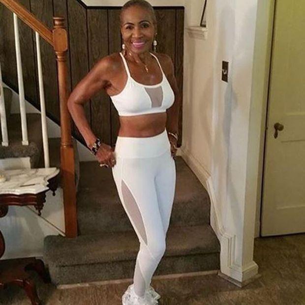 Самые взрослые фитнес-блогеры, которые выглядят гораздо моложе своих лет