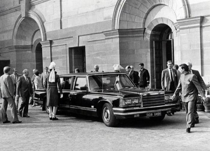 ЗИЛ-4105 – секреты советской бронекапсулы