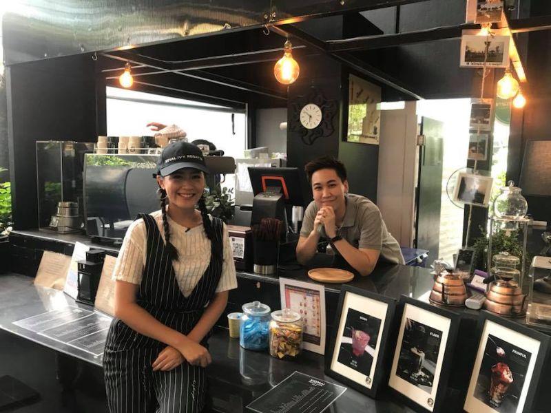 Тайское кафе смерти учит посетителей ценить жизнь