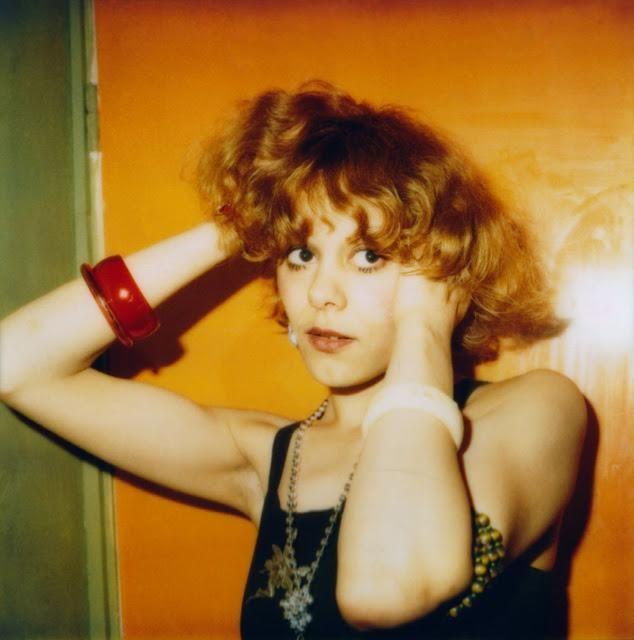 Бары Амстердама в 1980-е на снимках Полароид