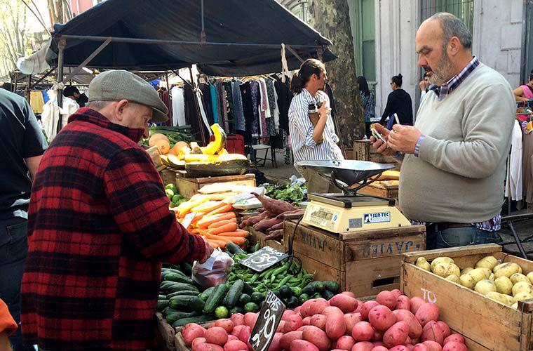 Интересные особенности менталитета уругвайцев