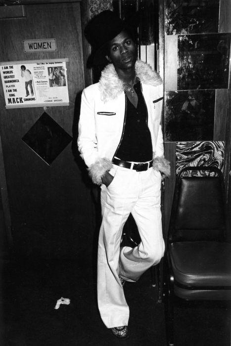 Клубная жизнь Чикаго в 70-е годы