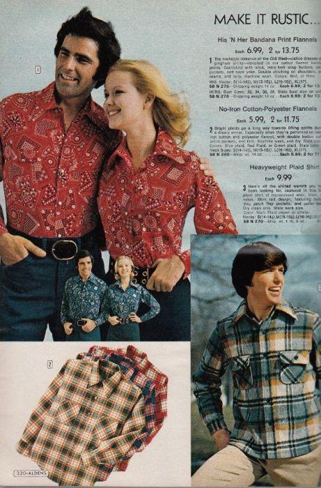 Модные журналы 60-х - 70-х годов XX века