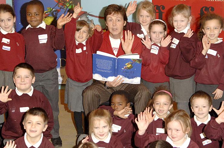 Детские книги от звездных авторов