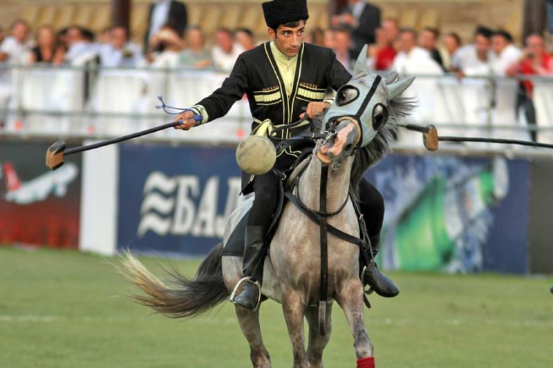 Интересные факты о короле спорта - конном поло