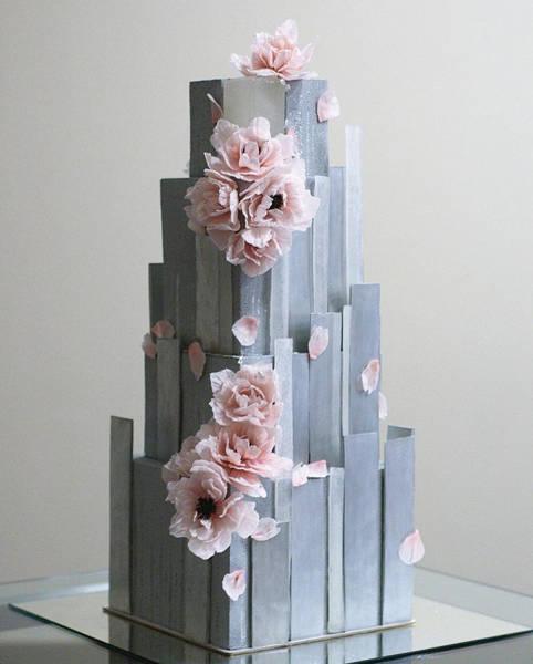 Крутые торты, которые жалко есть