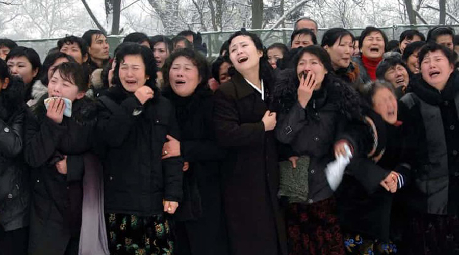 Обыденные вещи, за которые казнят в Северной Корее