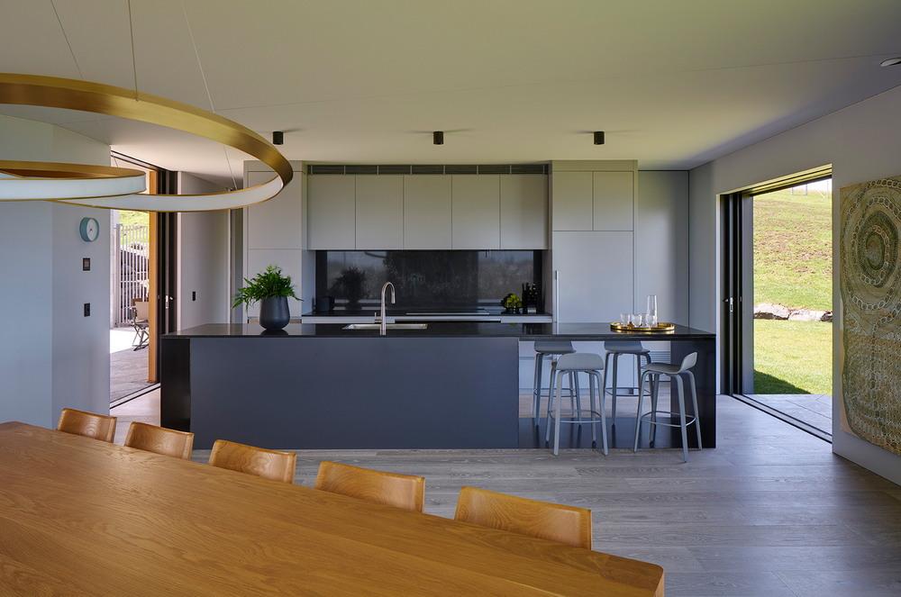 Прибрежный дом семьи в Австралии