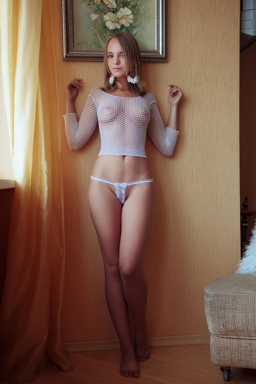 Девушки в сексуальном белье 17 фото