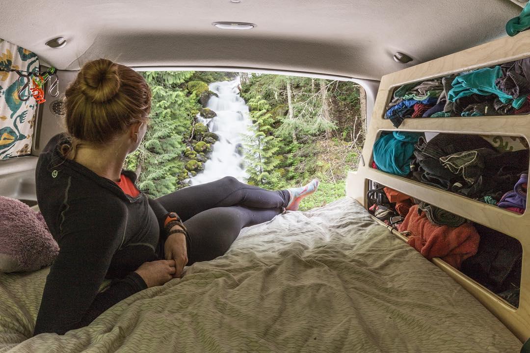 Путешествия и природа от Кэт Карни