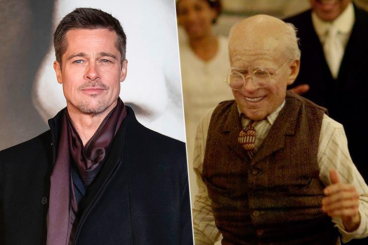 Актеры, которые состарились ради возрастных ролей