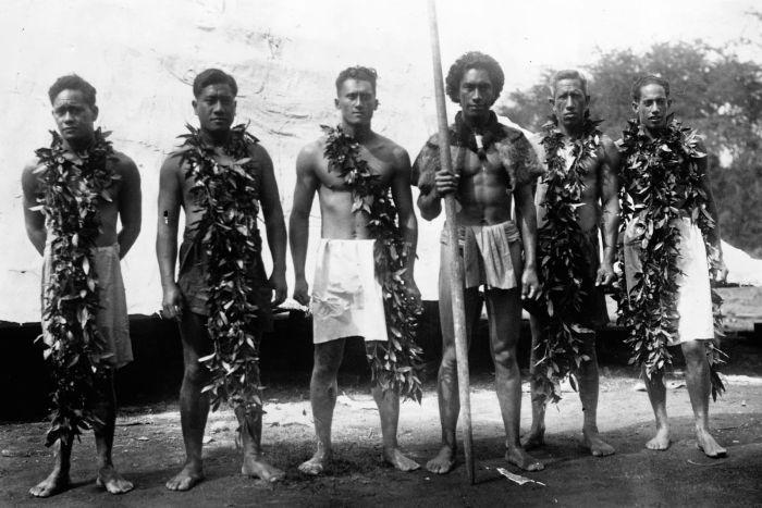 Фотографии ранней истории Олимпийских игр