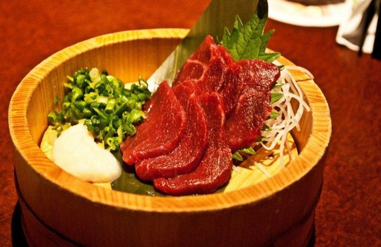 Национальные блюда, которые отважится попробовать не каждый турист