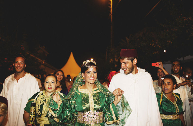 Unusual wedding traditions of different countries