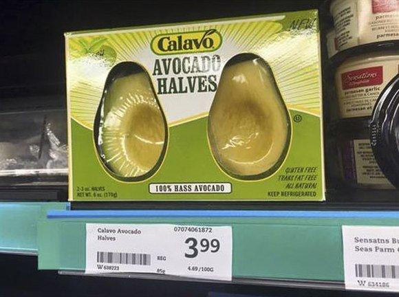 Абсурдные упаковки, в которых нет никакой надобности