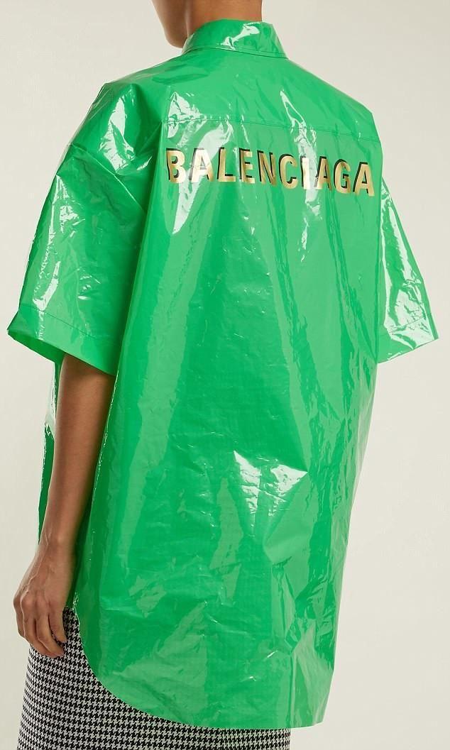 Трупные мешки покрасили в зеленый цвет и продают за 650 евро