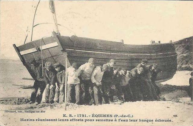 Вторая жизнь старых деревянных лодок