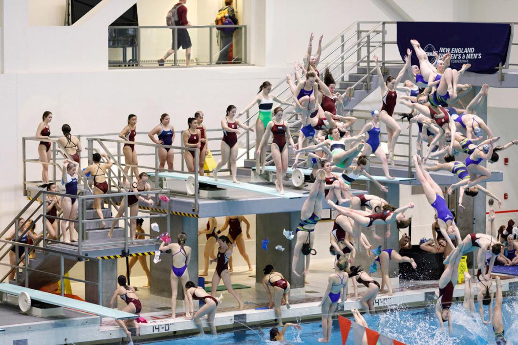 Хаос и динамика спортивных соревнований от Пелле Касса