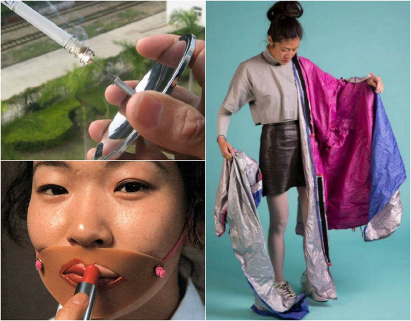 10 самых бесполезных изобретений в мире