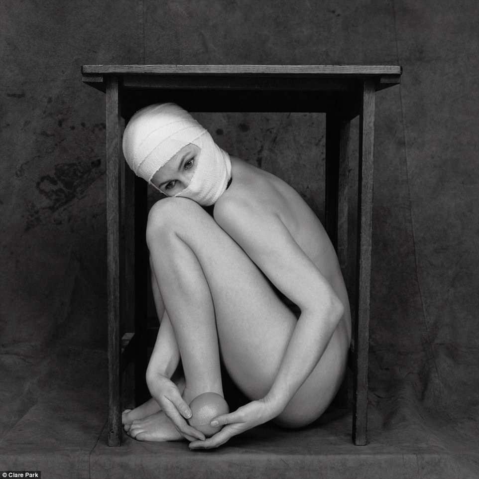 Ассоциация фотографов представила лучшие фотографии за 50 лет