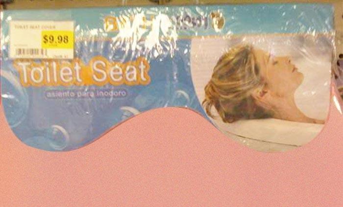 20 неудачных упаковок с нелепым дизайном