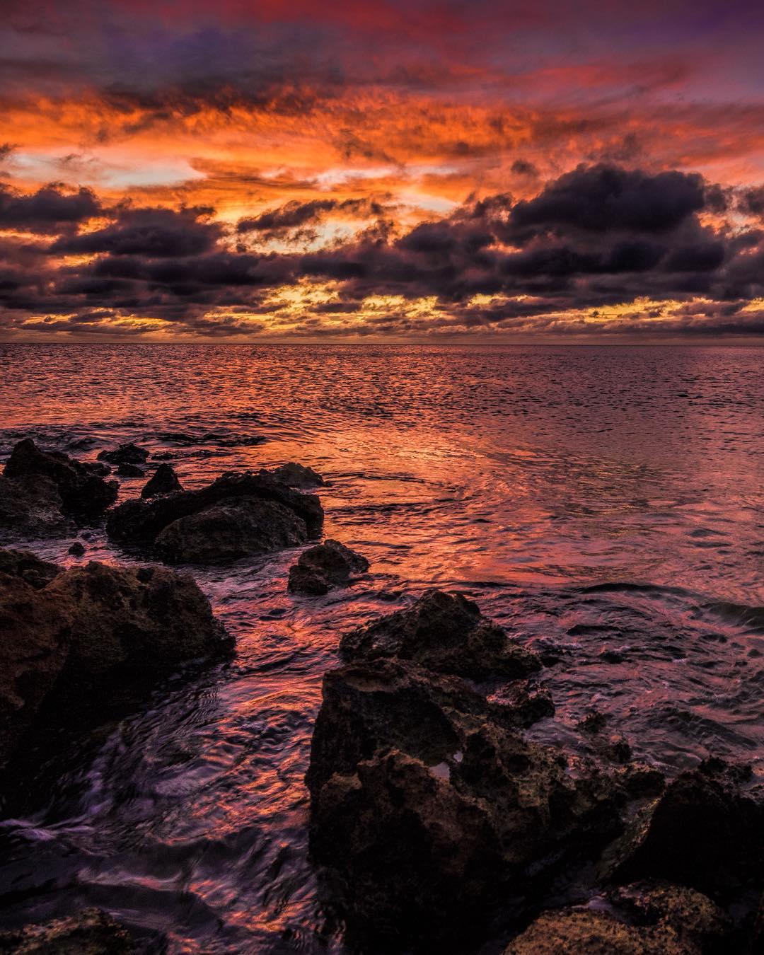 Ночные пейзажи и астрофотографии от Деймона Пауэрса