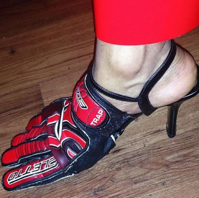 30 пар уродливой обуви, которую никто не купит