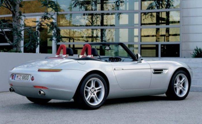 Лучшие автомобили BMW всех времен
