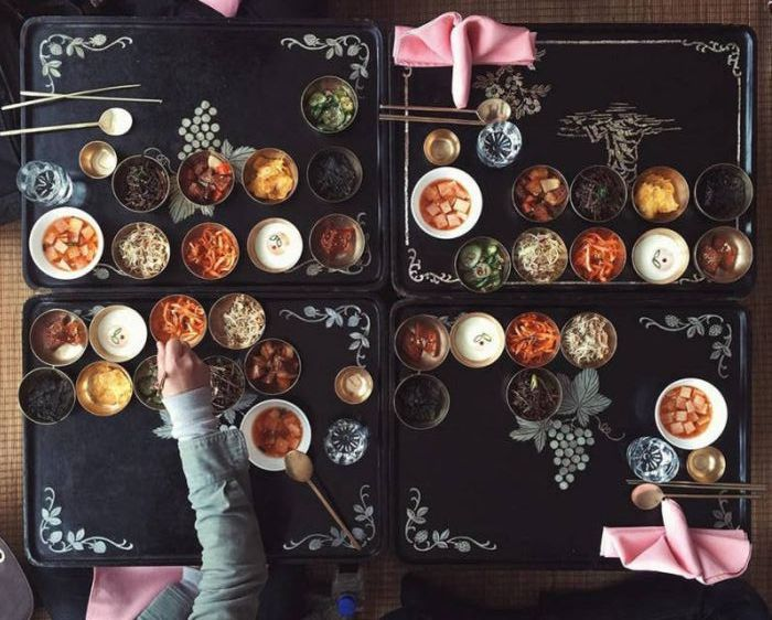 Северная Корея на снимках в Instagram