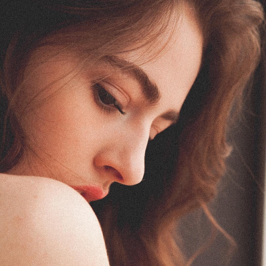 Чувственные снимки девушек от Алана Чау