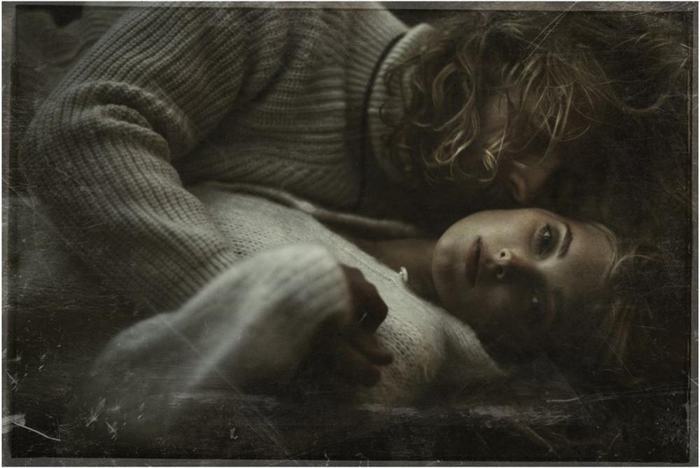 Фото в ретро-стиле от Калле Густафссона