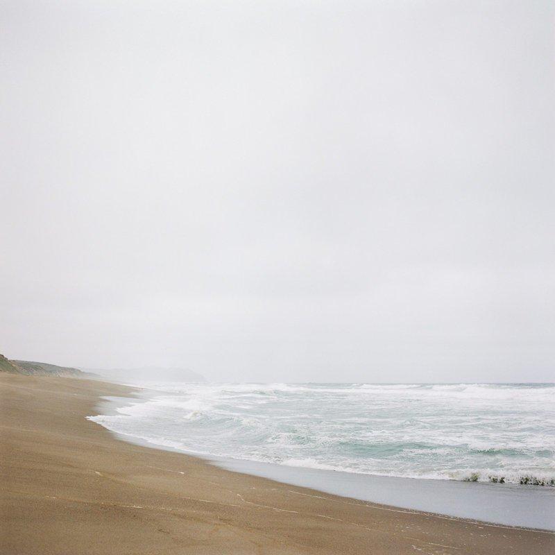 Умиротворяющие пейзажи живописного полуострова в Калифорнии