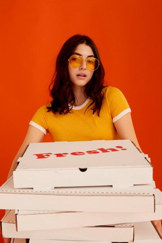 В Нью-Йорке открывается музей пиццы
