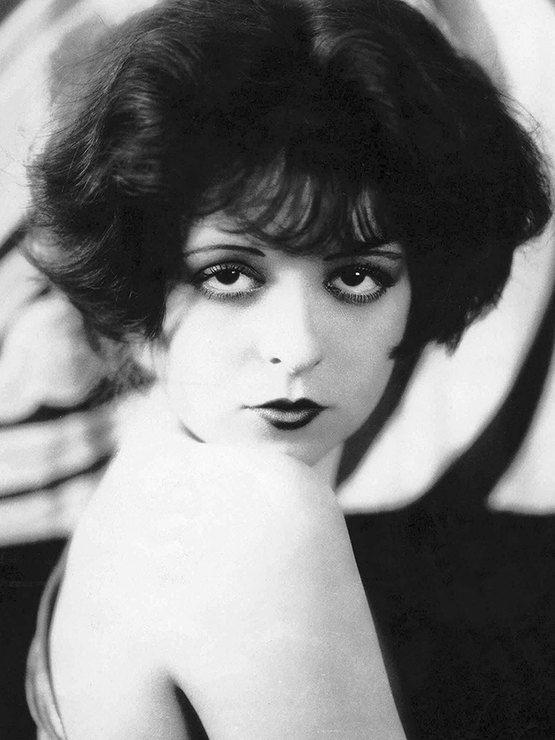Как менялись представления о женской красоте за последние 100 лет