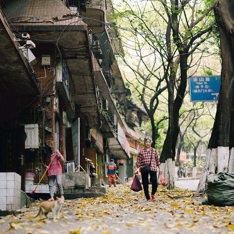 Чунцин: прогулка по крупнейшему городу Китая